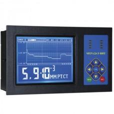 Ионизационно-тепловой вакуумметр Мерадат-ВИТ19ИТ2