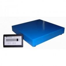 Весы низкоплатформенные ВНТ-4501