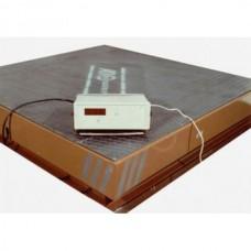 Весы платформенные ВЭМП электромеханические