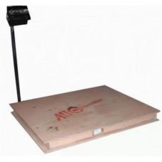 Весы платформенные ВПТ-7201 М