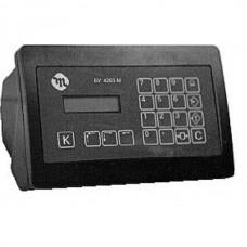 Контроллер весовой БУ 4263-М