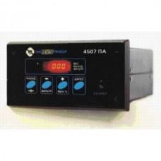 Преобразователь сигналов тензорезисторных датчиков 4507ПА