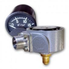 Индикатор давления ИД-1Т