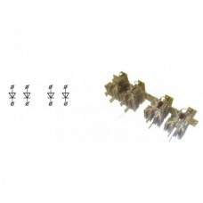 Силовой блок БВ4Д-300-2,0-Е