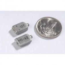 Микрофоны электретные миниатюрные М1-А2, М4-Б2