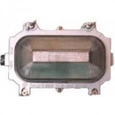 Светильник железнодорожный типа ЛУЧ-М-01
