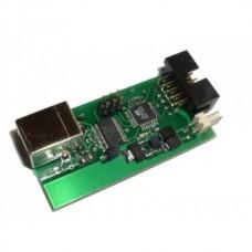 Преобразователь USB<->SPI для платы ТФТ-Компаньон