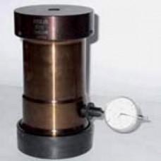Динамометр 3-го разряда механический типа ДОСМ