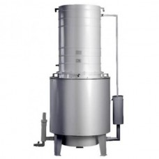Аквадистиллятор ДЭ-210