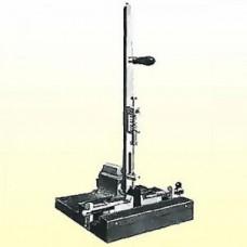 Прибор для испытания проволоки, полос и лент на перегиб ИХ 5111