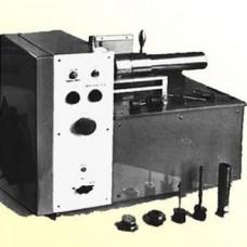 Машина для испытания проволоки на навивание ИХ 5127