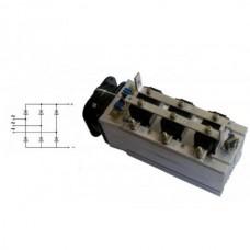 Силовой блок БВ3М2Д-400-0,4-П