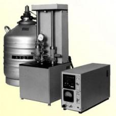 Прибор для определения морозостойкости резин после сжатия ИМ 5039М