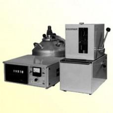 Прибор для определения температуры хрупкости пластмасс ПХП-3М