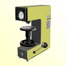 Прибор для измерения твердости по методу Роквелла ТР 5006М