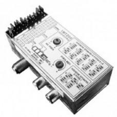Малогабаритные модуляторы телевизионные серии 1-200