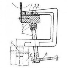 ПО-4ПВ ГОСТ 9134 (прочность гвозде-бортового крепления подошвы)