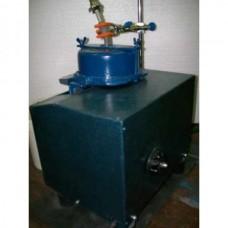 Фильтрующая способность материалов МТ-164
