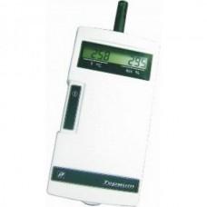 Измериотноситель температуры и тельной влажности термогигрометр ИТ5-ТР