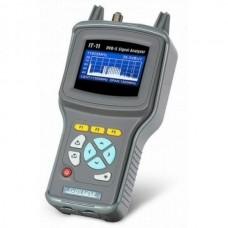 Анализатор сигналов DVB-S ИТ-11