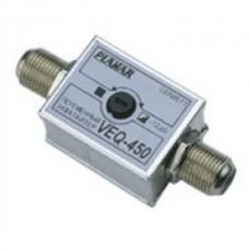 Переменные эквалайзеры (VEQ-450 FT; VEQ-860 FT)