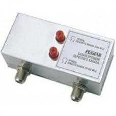 Балансировщики обратного канала PLB (PLB-30; PLB-42; PLB-55; PLB-65)