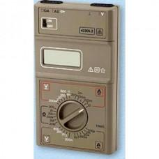 Прибор 43309.3 электроизмерительный