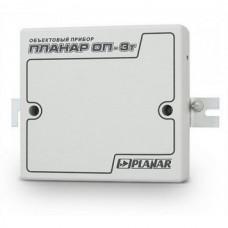 Объектовый прибор «Планар ОП-3т»