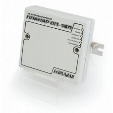 Объектовый прибор «Планар ОП-16л»