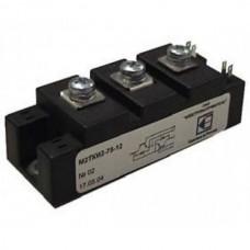 Силовой IGBT модуль МДТКИ2-75-12 / МТКИД2-75-12