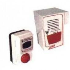 Внешние устройства оптической сигнализации ВУОС, ВУОС-1