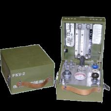 РКУ-2 - ремонтно-контрольная установка