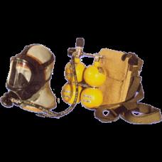 Индивидуальный воздушный аппарат ИВА-12СП