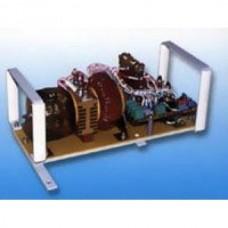 Модуль возбудителя тяговых двигателей МПВ-05