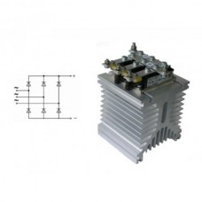 Силовой блок БВ3М2Д-60-0,4-Е