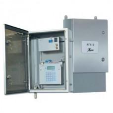 Анализатор гипохлорита натрия в воде «АГХ-3»