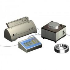 Прибор для контроля диаметра и формы отверстия лабиринтного кольца БВ-7492М-31