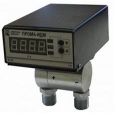 Измеритель перепада давления многофункциональный (прома-идм-дд(м); прома-идм-дд(в))