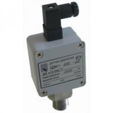 Датчик давления ДДМ-1