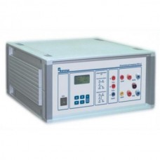 Испытательный генератор микросекундных импульсных помех большой энергии 6.5/700 мкс в цепях ввода-вывода ИГМ 4.2 со встроенным устройством связи-развязки.