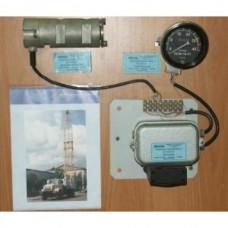 Ограничители грузоподъемности на крюке ОГК ПС90