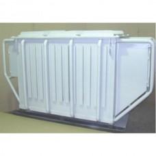 Трансформаторы сухие передвижные типа ТСП-РН-6/0,23