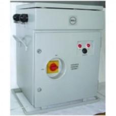 Аппараты осветительные шахтные типа АОШ