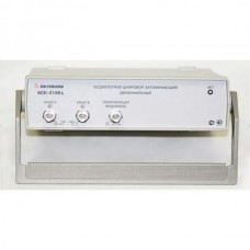 АСК-3106L Двухканальный осциллограф - приставка