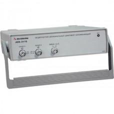 АСК-3116 Двухканальный осциллограф- приставка