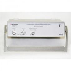 АСК-3172 Двухканальный осциллограф - приставка