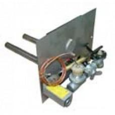 Автоматические газогорелочные устройства АГУ-5ПШ
