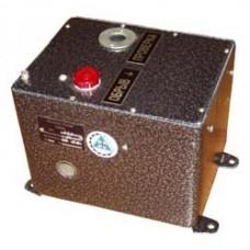 Автоматическое устройство контроля целостности цепи заземления АКЗ