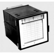 Амперметры и вольтметры самопишущие Н 3093