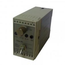 Аппаратура бесконтактного автоматического контроля стрелочных переводов АБАКС-КС